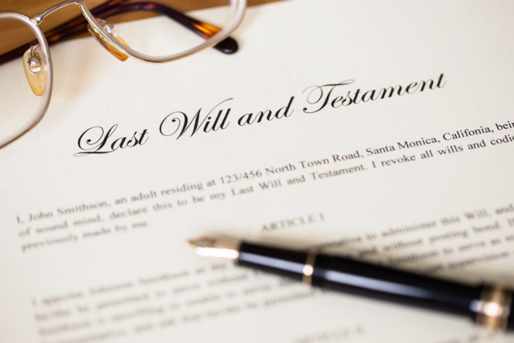 estate planning indiana