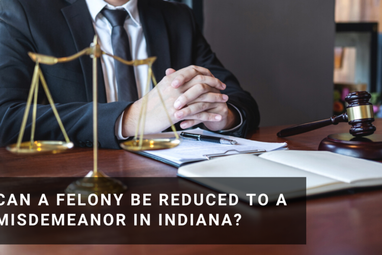 criminal defense lawyer in Indiana