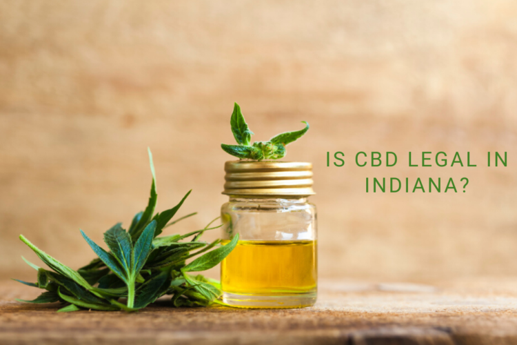 Is cbd legal in indiana
